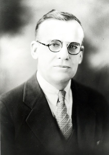William J. Roue (1879-1970)